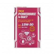 4-Takt Powerbike 15W-50 7832 1ME