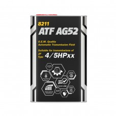 ATF AG52 Automatic Special 8211 1ME