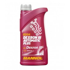 Dexron III Automatic Plus 8206 1L