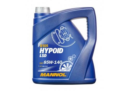Hypoid LSD 8105 4L