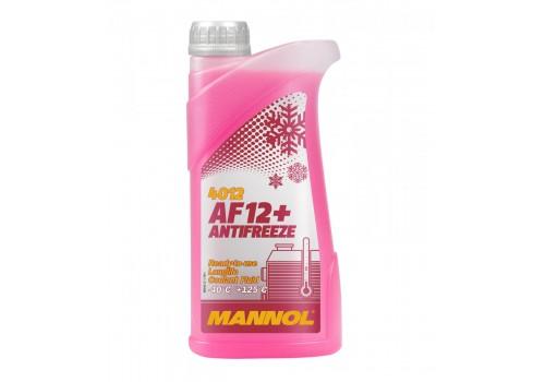 Antifreeze AF12+ (-40) Longlife 4012 1L