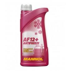 Antifreeze AF12+ Longlife 4112 1 L