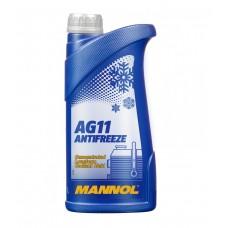 Antifreeze AG11 Longterm 4111 1L