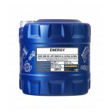 5W-30 ENERGY 7L