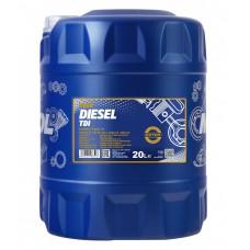 7909 5W-30 DIESEL TDI
