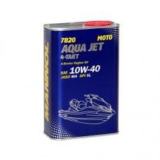 10W-40 4-TAKT AQUA JET 1L