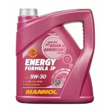 5W-30 ENERGY FORMULA JP 4L