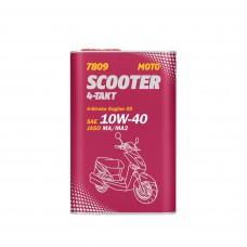10W-40 4-TAKT SCOOTER 1L
