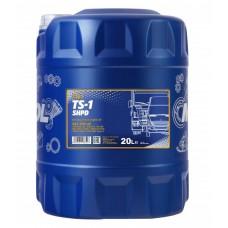 15W-40 TS-1 SHPD 20L